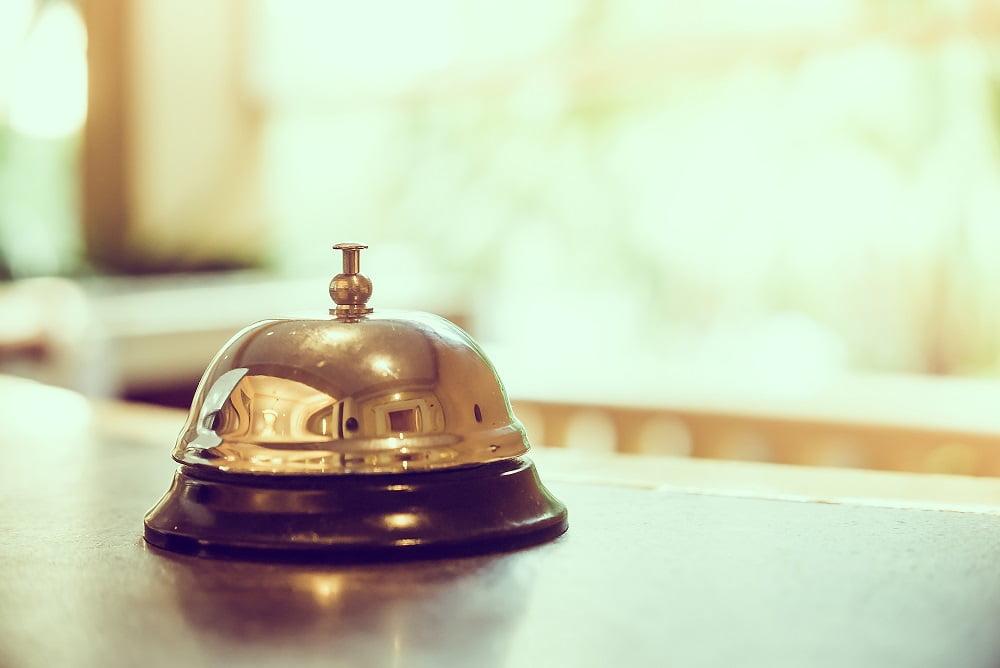 doba hotelowa