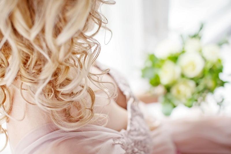 loczki na wesele