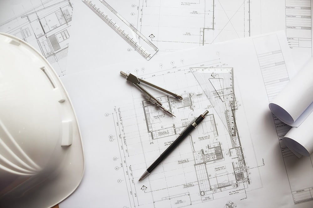projekt pokoju na poddasza - projekt domu